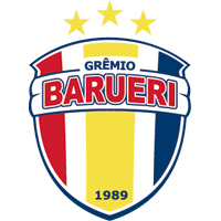 Barueri club logo