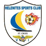 Helenites SC club logo