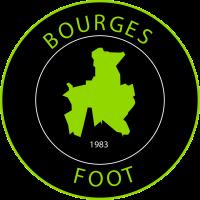 Bourges club logo