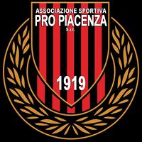 Pro Piacenza club logo