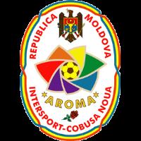 CF Intersport-Aroma Cobusca Nouă club logo