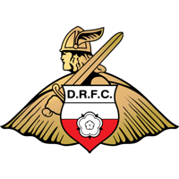 Logo of Doncaster Rovers FC