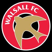 Walsall club logo