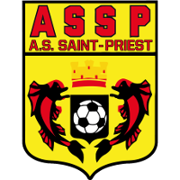 AS Saint-Priest logo