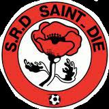 Saint-Dié club logo