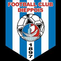 Dieppois club logo