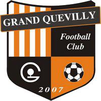 Grand-Quevilly club logo