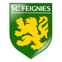 SC Feignies club logo