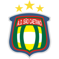 Logo of AD São Caetano