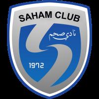 Saham SC logo