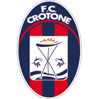 Crotone club logo