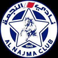 Al Najma Club club logo