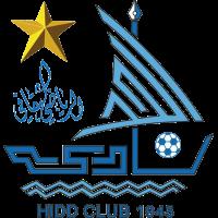 Al Hidd SCC club logo