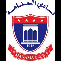 Manama Club clublogo