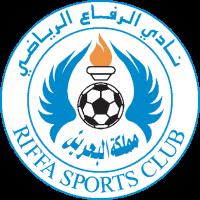 Logo of Al Riffa SC