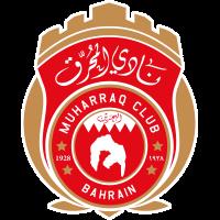Al Muharraq SC logo