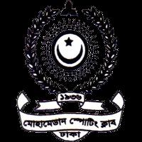 Dhk Mohammedan club logo