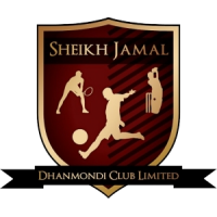 Sheikh Jamal club logo