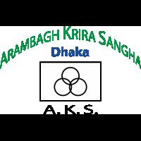 Arambagh KS club logo