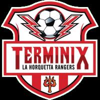 Horquetta Rgrs club logo