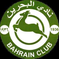 Bahrain SC club logo