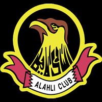 Al Ahli Club club logo