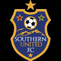 Southern United FC logo