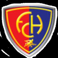 FC Hégenheim logo