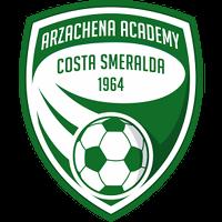 Arzachena club logo