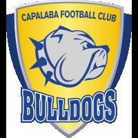 Capalaba FC club logo