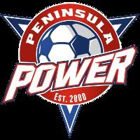 Peninsula Pwr. club logo