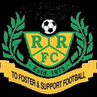 Rochedale club logo
