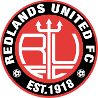 Redlands United FC clublogo