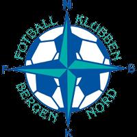 Bergen Nord club logo