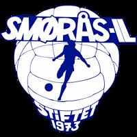 Smørås club logo
