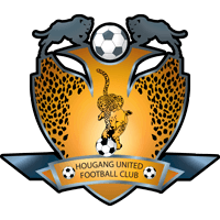 Hougang United club logo