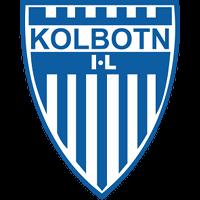 Kolbotn club logo