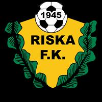 Riska FK clublogo