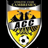 AC Cambrai logo
