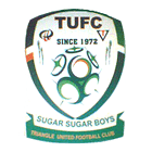 Triangle Utd club logo