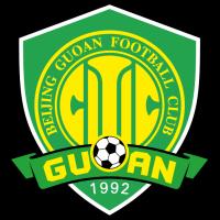 Beijing Guoan Talent FC club logo