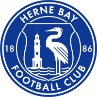 Herne Bay club logo