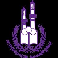 Al Ettehad club logo