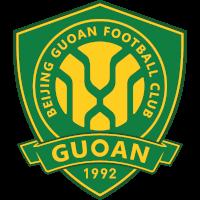 Beijing Guoan club logo