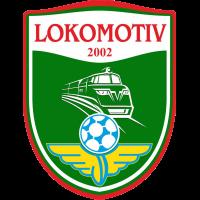 PFK Lokomotiv logo