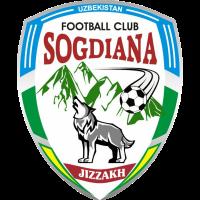 PFK Soʻgʻdiyona logo