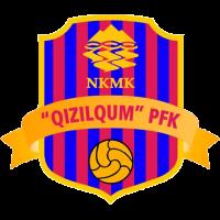 Qizilqum club logo
