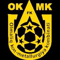 AGMK club logo