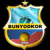 PFK Bunyodkor logo