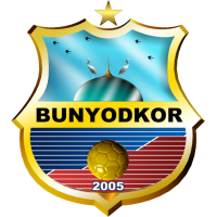 Bunyodkor club logo